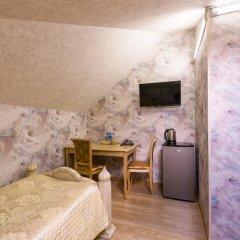 Гостиница Барские Полати Номер категории Эконом с 2 отдельными кроватями фото 7