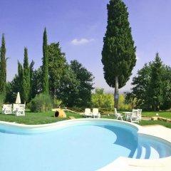 Отель Artisti Италия, Эмполи - отзывы, цены и фото номеров - забронировать отель Artisti онлайн бассейн фото 3