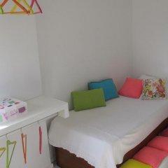 Отель Apt barramares 2 quartos vista mar Апартаменты с различными типами кроватей фото 3