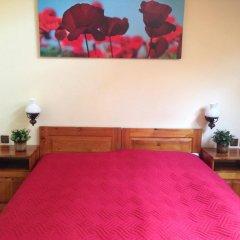 Отель Pension Platan 3* Стандартный номер с двуспальной кроватью фото 7