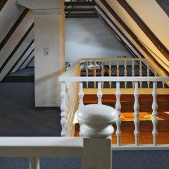 Hotel am Jakobsmarkt 3* Апартаменты с различными типами кроватей фото 4