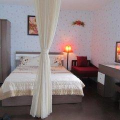 Апартаменты Little Home Nha Trang Apartment комната для гостей фото 4