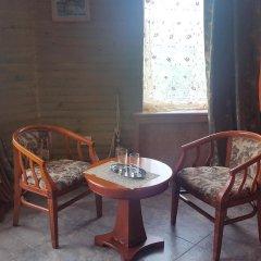 Гостиница Сапсан балкон