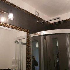Отель Your Vatican Suite Номер Делюкс с двуспальной кроватью фото 3