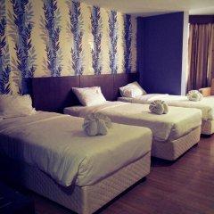Отель Iraqi Residence 3* Семейный люкс