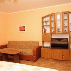 Апартаменты Альт Апартаменты (40 лет Победы 29-Б) Стандартный семейный номер с разными типами кроватей фото 6