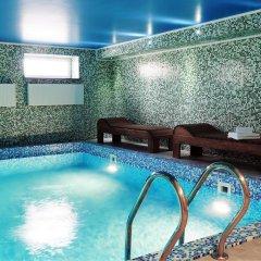 MelRose Hotel 3* Стандартный номер 2 отдельными кровати фото 3