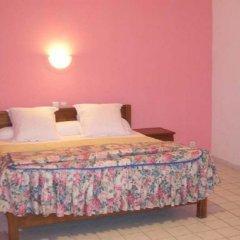 Отель Residence Saint-Jacques Bord de Mer Республика Конго, Пойнт-Нуар - отзывы, цены и фото номеров - забронировать отель Residence Saint-Jacques Bord de Mer онлайн комната для гостей фото 5