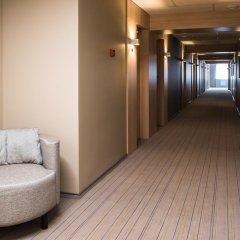 Гостиница Театральная интерьер отеля фото 2