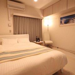 Отель Residence Hakata 2 3* Стандартный номер фото 2