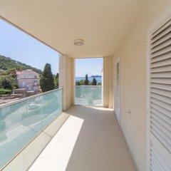 Отель Dubrovnik Luxury Residence-L`Orangerie бассейн