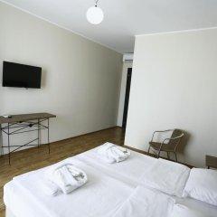 Hotel Homey Kobuleti 3* Стандартный номер с различными типами кроватей фото 6