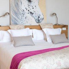 Отель La Garriga de Castelladral 4* Полулюкс с различными типами кроватей фото 6