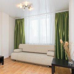 Апартаменты Comfort Apartment Екатеринбург комната для гостей фото 4