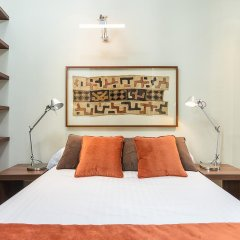Отель Valencia Luxury Attic La Paz Испания, Валенсия - отзывы, цены и фото номеров - забронировать отель Valencia Luxury Attic La Paz онлайн комната для гостей фото 3