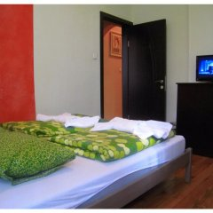 Elegance Hostel and Guesthouse Стандартный номер с различными типами кроватей фото 10