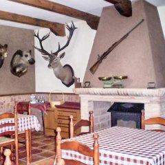 Отель Casa Rural Sierra Madrona питание фото 2