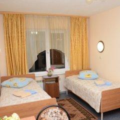 Фианит Отель Стандартный номер с 2 отдельными кроватями