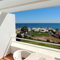 Almar Hotel Apartamento балкон фото 2