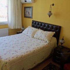 Cosmopolitan Park Hotel 3* Стандартный номер с двуспальной кроватью фото 3
