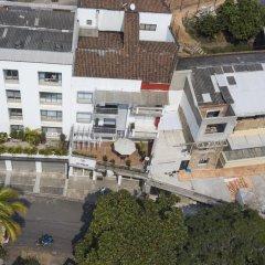 Отель Santa Monica Alta Hotel Boutique Колумбия, Кали - отзывы, цены и фото номеров - забронировать отель Santa Monica Alta Hotel Boutique онлайн фото 5