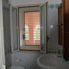 Отель Cinisi 89 B&B Италия, Чинизи - отзывы, цены и фото номеров - забронировать отель Cinisi 89 B&B онлайн ванная
