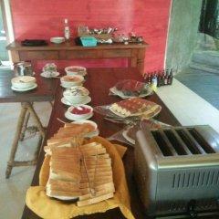 Отель Thambapanni Retreat Унаватуна в номере фото 2