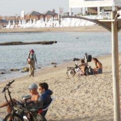 Hotel 75 пляж