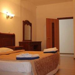 Гостиница Горный Хрусталь Апартаменты с различными типами кроватей фото 15