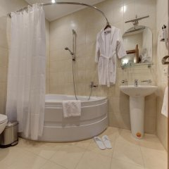 Гостиница SOLO Na Bolshoj Moskovskoj 1 Guest house Стандартный номер с различными типами кроватей фото 6