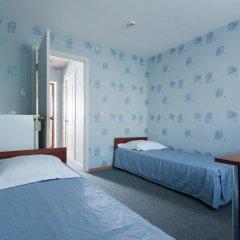 Гостиница AMAKS Центральная Стандартный номер разные типы кроватей фото 23
