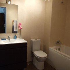 Отель Ericeira Terrace ванная фото 2