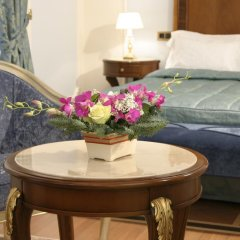 Гостиница Савой 5* Стандартный номер с разными типами кроватей фото 5