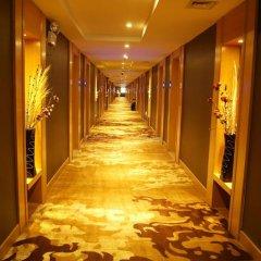 Отель Insail Hotels Railway Station Guangzhou 3* Номер Бизнес с различными типами кроватей фото 19