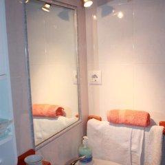 Отель Llosa de Ibio Улучшенный номер с различными типами кроватей фото 9