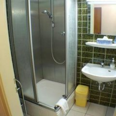 Hotel Römerhafen 3* Стандартный номер с различными типами кроватей фото 6