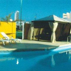 Отель Claremont Hotel Las Vegas США, Лас-Вегас - отзывы, цены и фото номеров - забронировать отель Claremont Hotel Las Vegas онлайн бассейн фото 3