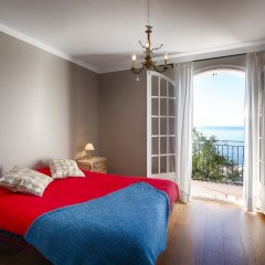 Отель L'Encantarella Испания, Курорт Росес - отзывы, цены и фото номеров - забронировать отель L'Encantarella онлайн комната для гостей фото 2