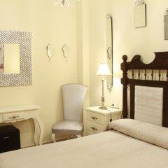 Отель Hostal Flor De Lis- Lojo спа