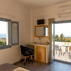 Caldera Romantica Hotel 3* Стандартный номер с двуспальной кроватью фото 6