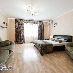Гостиница Home Apartments в Оренбурге отзывы, цены и фото номеров - забронировать гостиницу Home Apartments онлайн Оренбург комната для гостей фото 5