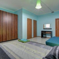 Гостиница Mini Hotel 7-Ya Parkovaya 2к1 в Москве отзывы, цены и фото номеров - забронировать гостиницу Mini Hotel 7-Ya Parkovaya 2к1 онлайн Москва комната для гостей фото 4