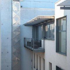 Отель Lodge-Leipzig 4* Апартаменты с различными типами кроватей фото 31