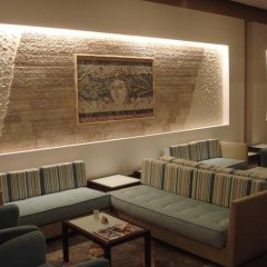Babaylon Hotel Турция, Чешме - отзывы, цены и фото номеров - забронировать отель Babaylon Hotel онлайн интерьер отеля фото 3