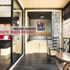 Отель Pavilion Samui Villas & Resort 4* Стандартный номер с различными типами кроватей фото 6