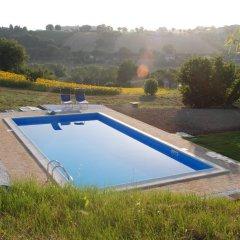 Отель Profumo delle Marche Монтефано бассейн