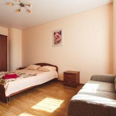 Гостиница Аврора Стандартный номер с двуспальной кроватью (общая ванная комната) фото 17