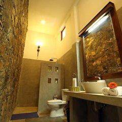 Отель Beach Grove Villas 3* Стандартный номер с различными типами кроватей фото 7