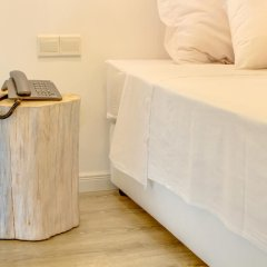Blue Harbour Boutique Apartments in Ayia Napa, Cyprus from 92$, photos, reviews - zenhotels.com in-room amenity photo 2