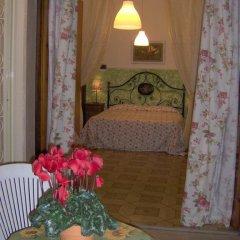 Отель Bed & Breakfast Santa Fara 3* Апартаменты с различными типами кроватей фото 3